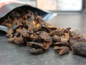 Kaffeekirschentee - Cascara