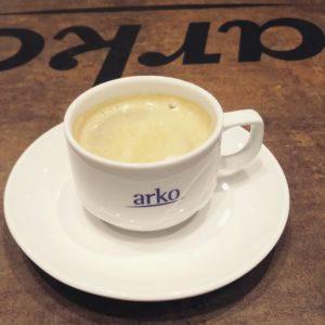 Cafés in Kiel