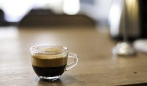 Espresso, Ristretto, Lungo