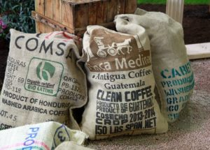 Für fairen Kaffee