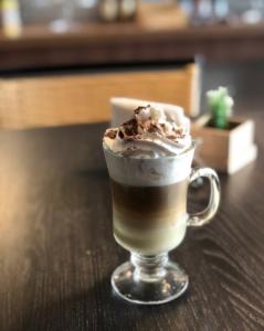 Café in Brasilien
