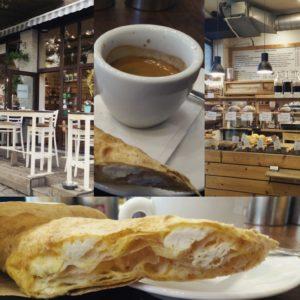 Café Furna in Sofia