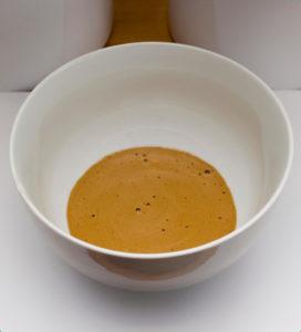 Dalgona Coffee Creme